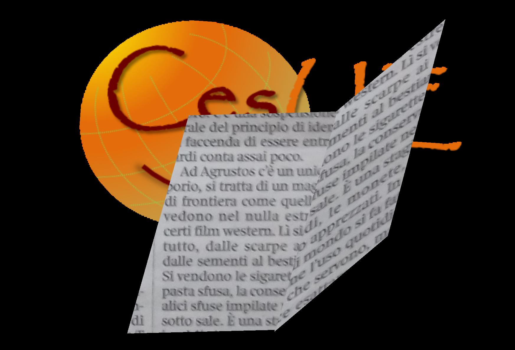 cesue sulla stampa