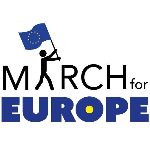 LOGO MarchforEurope2017