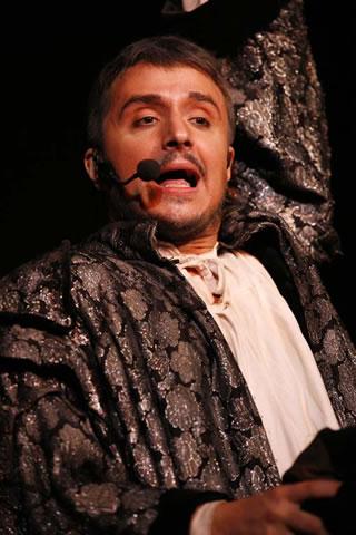 Pietro Bernardone