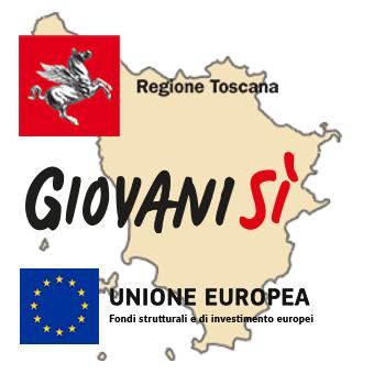 logo Alfabetizzazione europea giovani